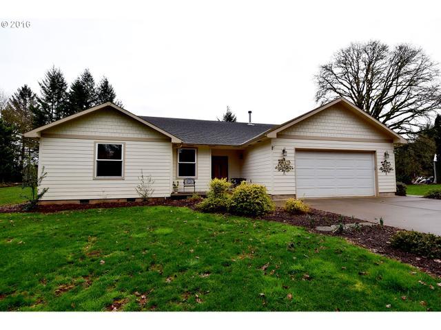 12727 S Casto Rd, Oregon City OR 97045