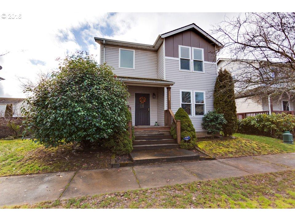 8344 N Hendricks St, Portland, OR