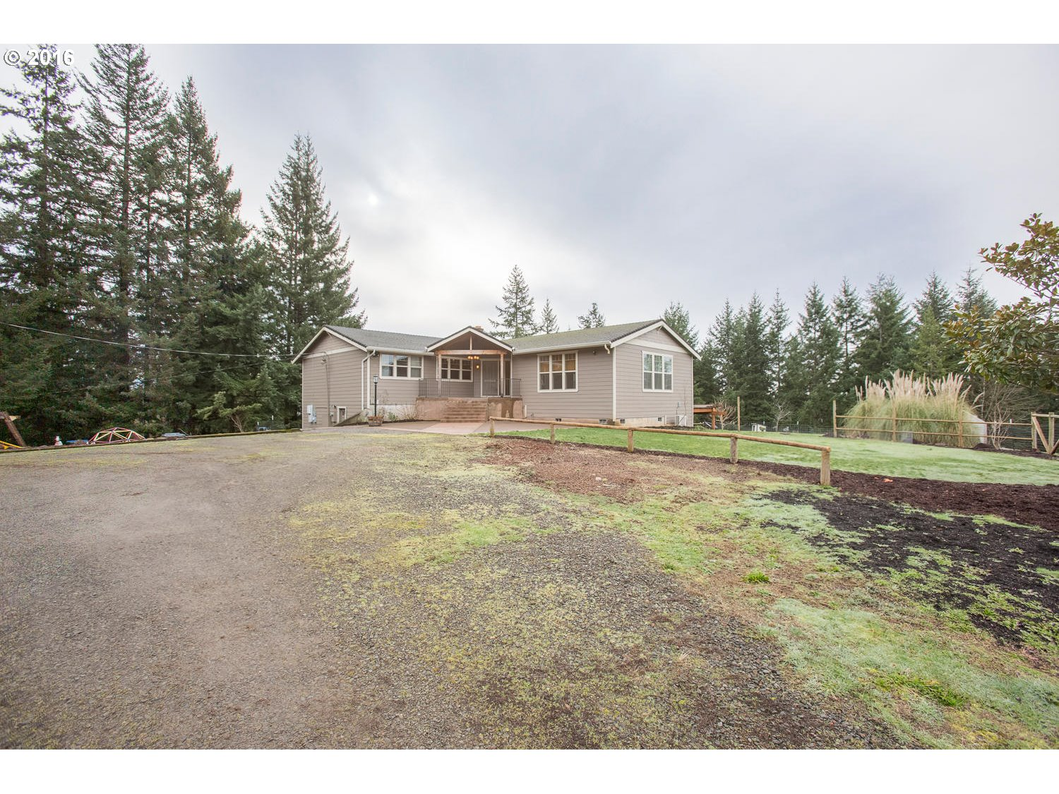 24940 S Newkirchner Rd, Oregon City, OR