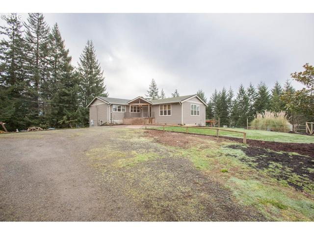24940 S Newkirchner Rd, Oregon City OR 97045