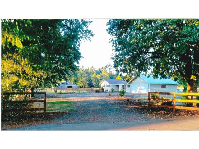 4508 S Lone Hollow Rd, Woodburn OR 97071
