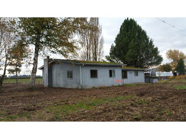 8554 S Oster Rd, Woodburn OR 97071