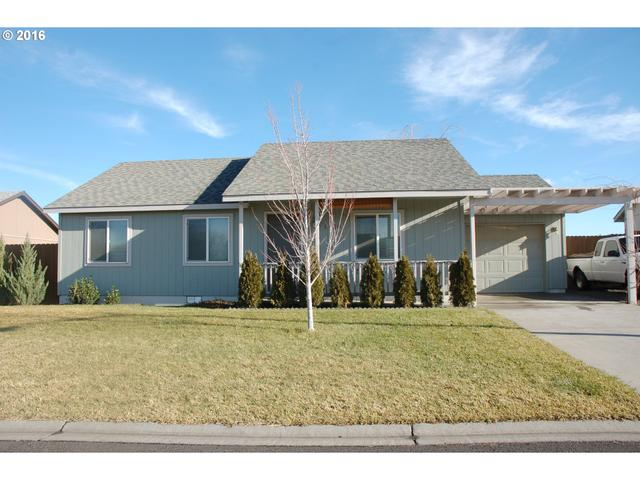 1420 Lupine St Milton Freewater, OR 97862
