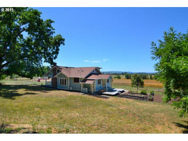 83686 S Morningstar Rd, Creswell, OR