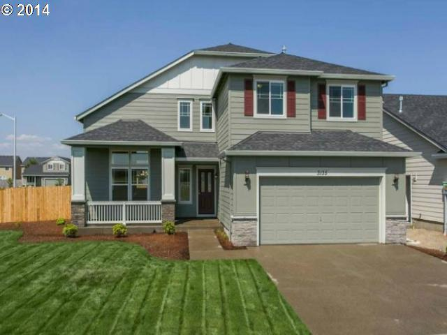 3268 Reed Ave, Woodburn OR 97071