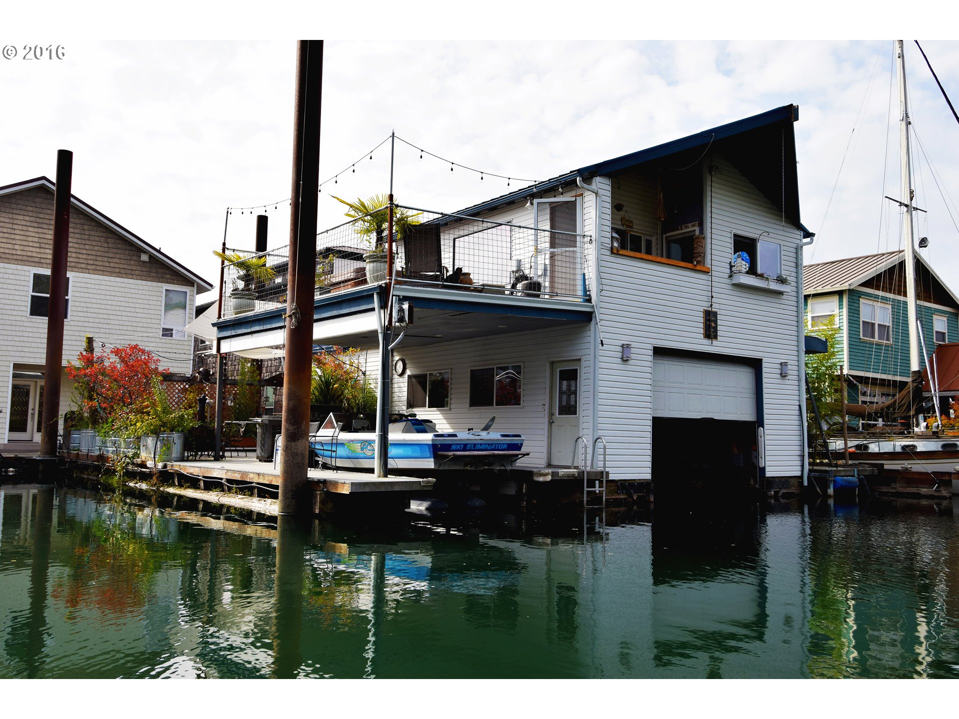 2630 N Hayden Island Dr # S51, Portland, OR