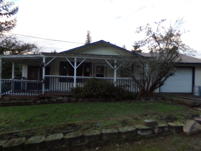 560 Reynolds St, Canyonville, OR