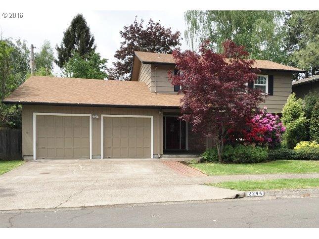 2244 Lillian St, Eugene, OR