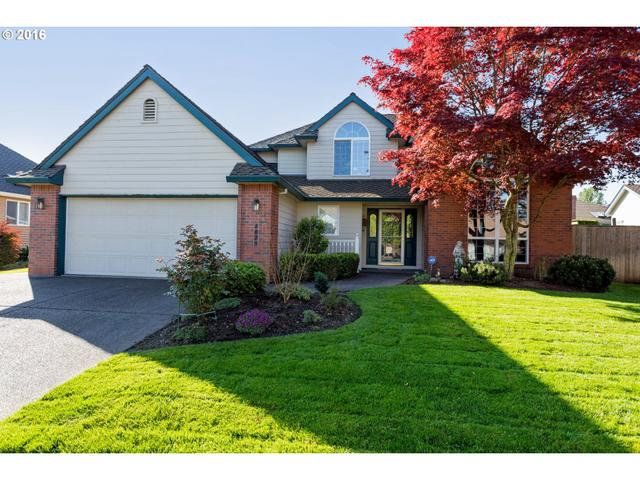 1825 NE 21st Ave, Canby OR 97013