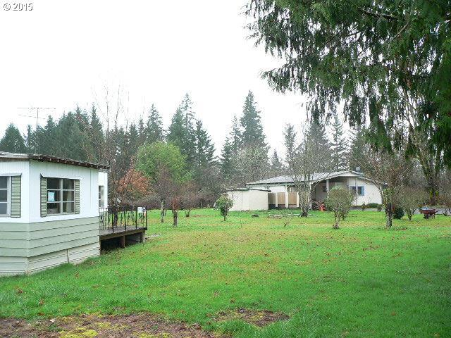 31483 SE Wildcat Mountain Dr, Eagle Creek, OR