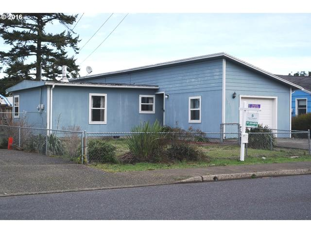 1620 Lakeshore Dr, Coos Bay OR 97420