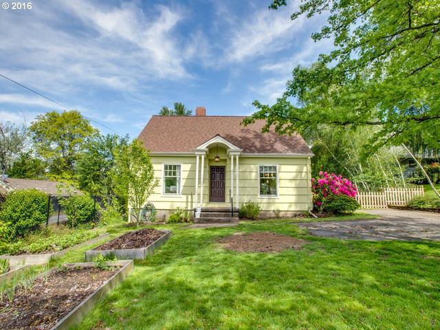 6611 SW Garden Home Rd, Portland OR 97223