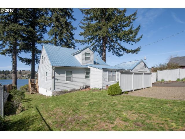4553 NE East Devils Lake Rd, Otis OR 97368