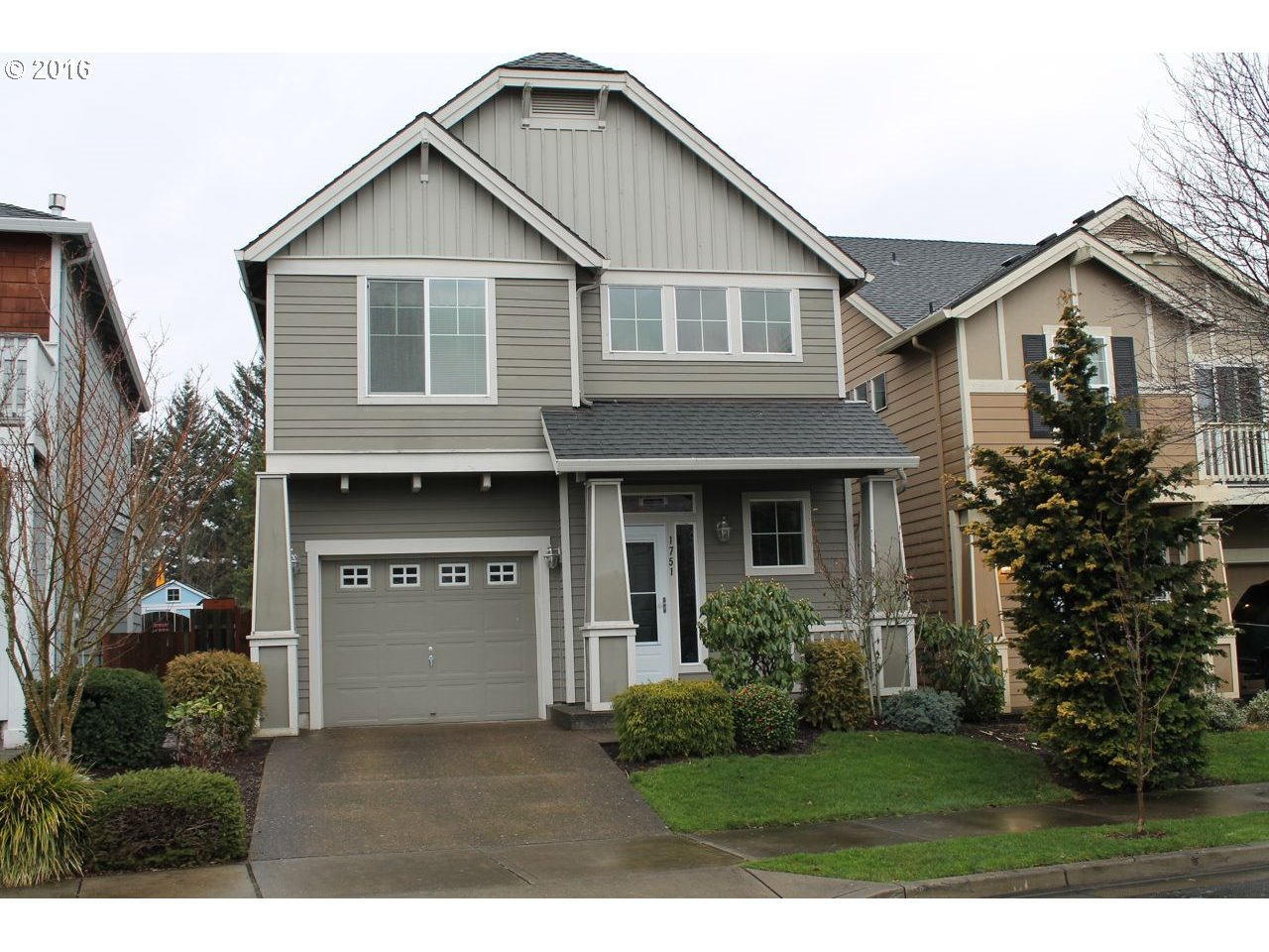 1751 SW Wright Pl, Troutdale, OR