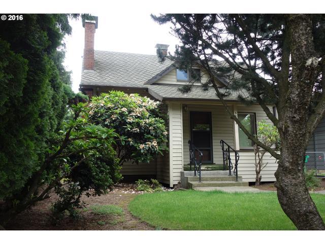 5034 SE Martins St, Portland, OR
