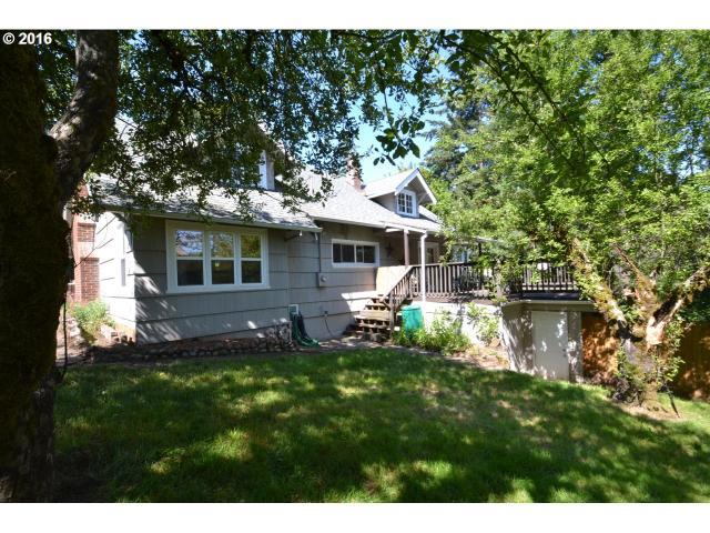 509 Harrison St Oregon City, OR 97045