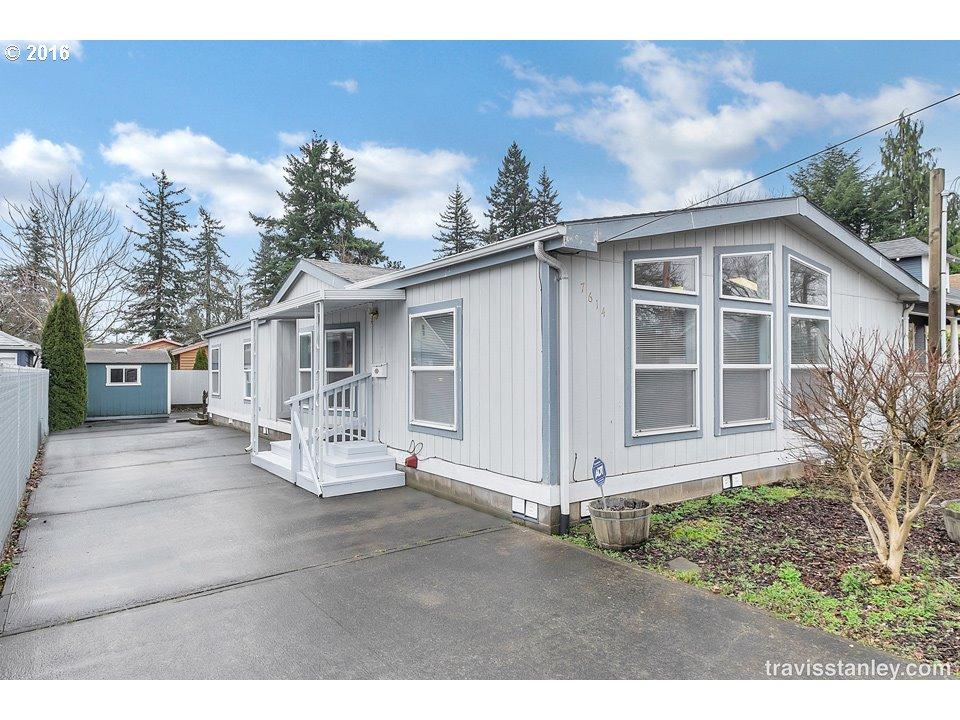 7614 SE Harold St, Portland, OR