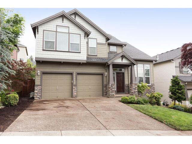 15993 SE Chelsea Morning Dr, Happy Valley OR 97086