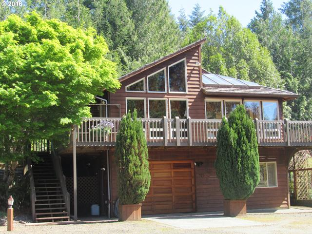 376 S Vernon St, Coquille, OR