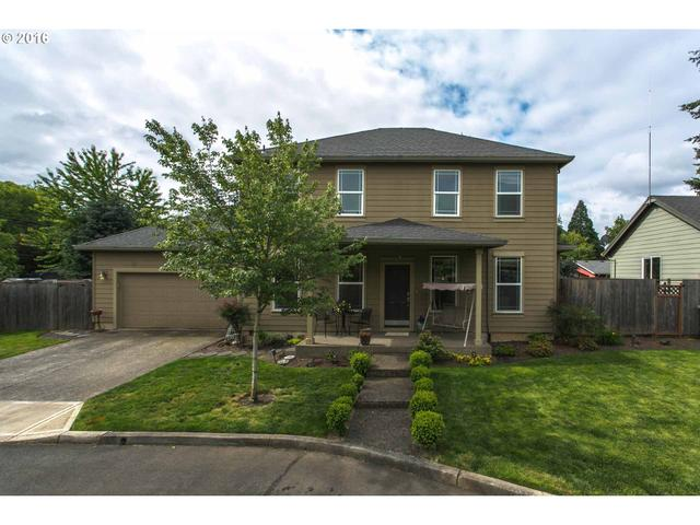 19840 SW Pams Ct, Beaverton, OR