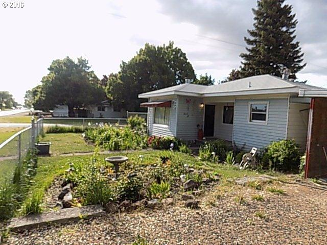 431 W Collins, Goldendale, WA