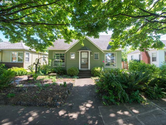 6020 SE 23rd Ave, Portland OR 97202