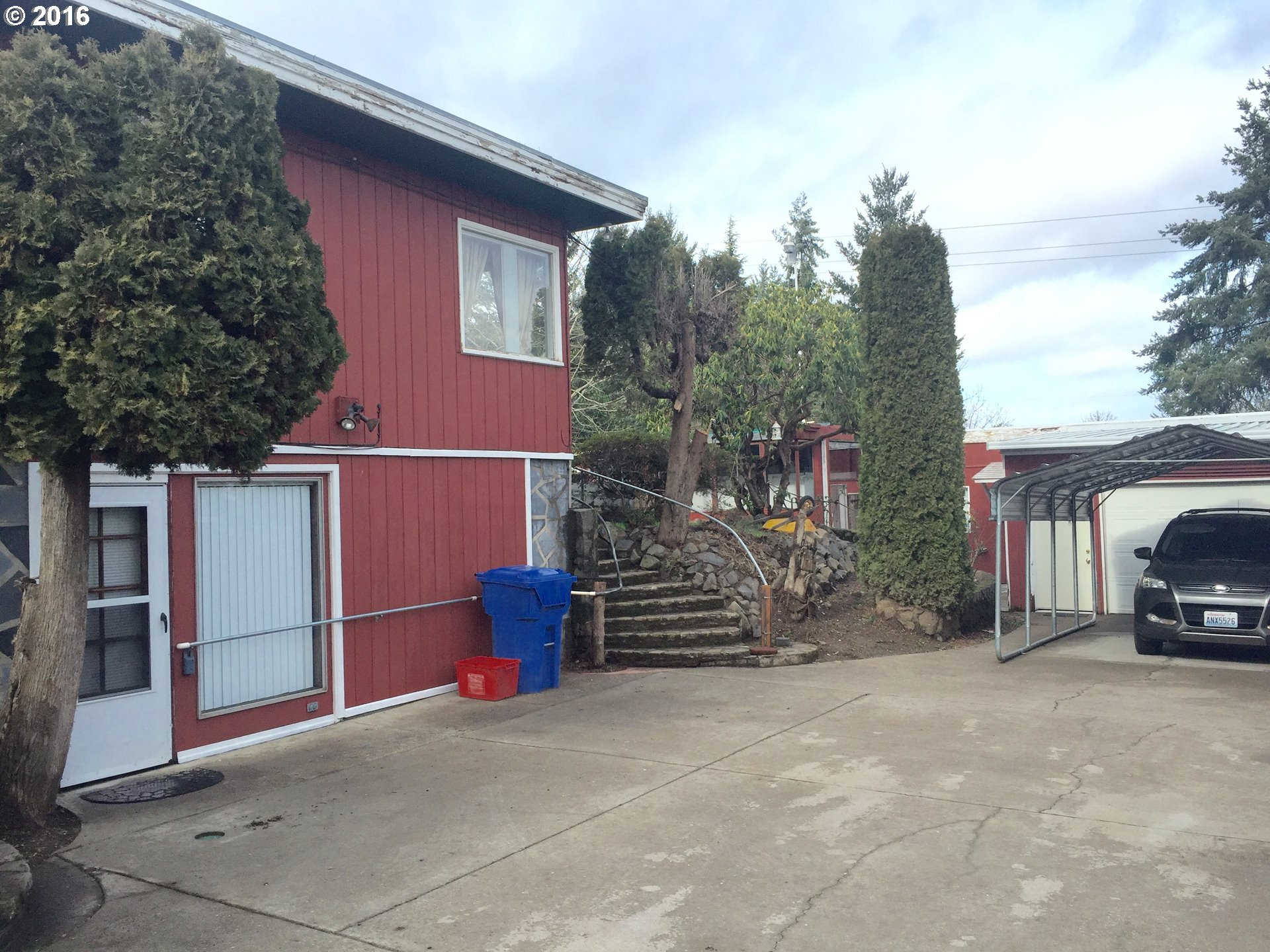 1627 Madrona Ave, Salem, OR