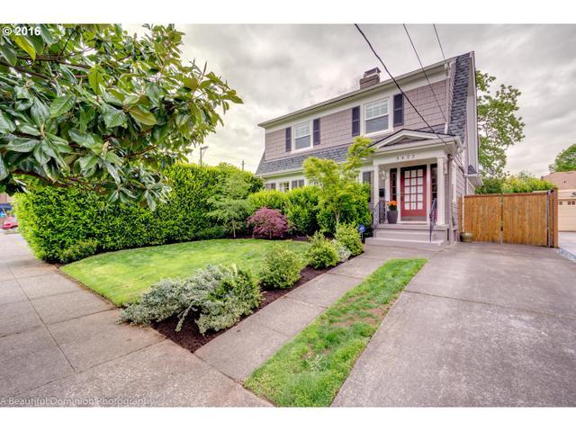 3422 NE 44th Ave, Portland OR 97213
