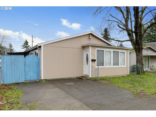 6210 SE 84th Ave, Portland, OR