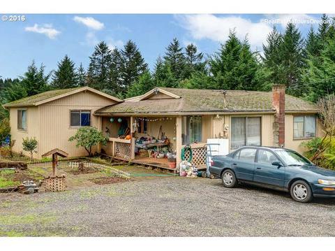 25925 S Fallsview Rd, Beavercreek, OR 97004