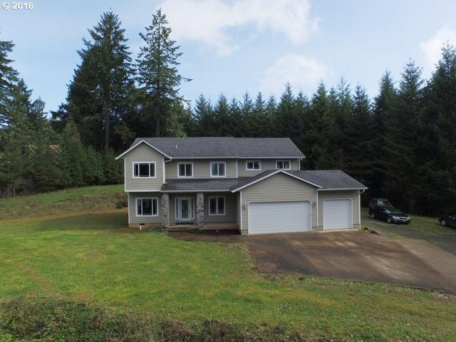 25415 Lawrence Rd, Junction City, OR