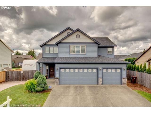 12595 Coho Way, Oregon City OR 97045