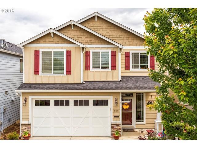 5311 NE 53rd Ct, Vancouver, WA