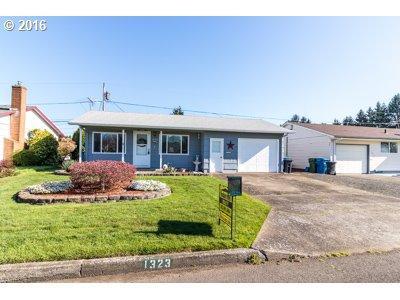 1323 Sallal Rd, Woodburn OR 97071