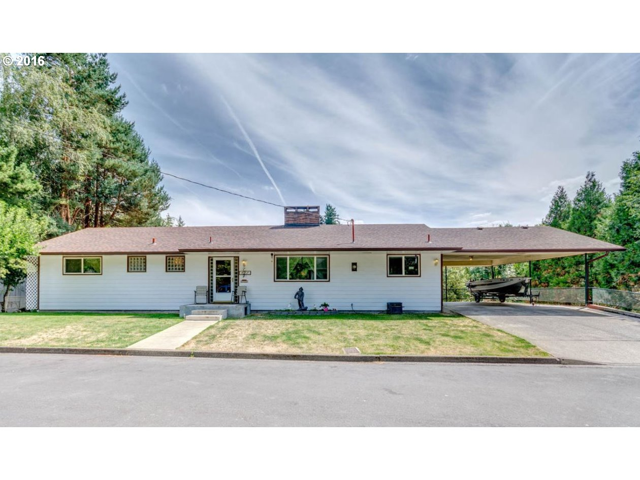 648 NW 9th St, Mcminnville, OR