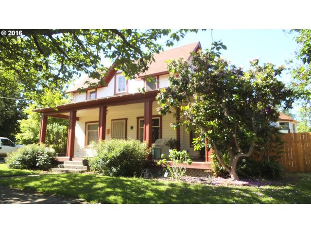 1142 Ash Ave, Cottage Grove, OR