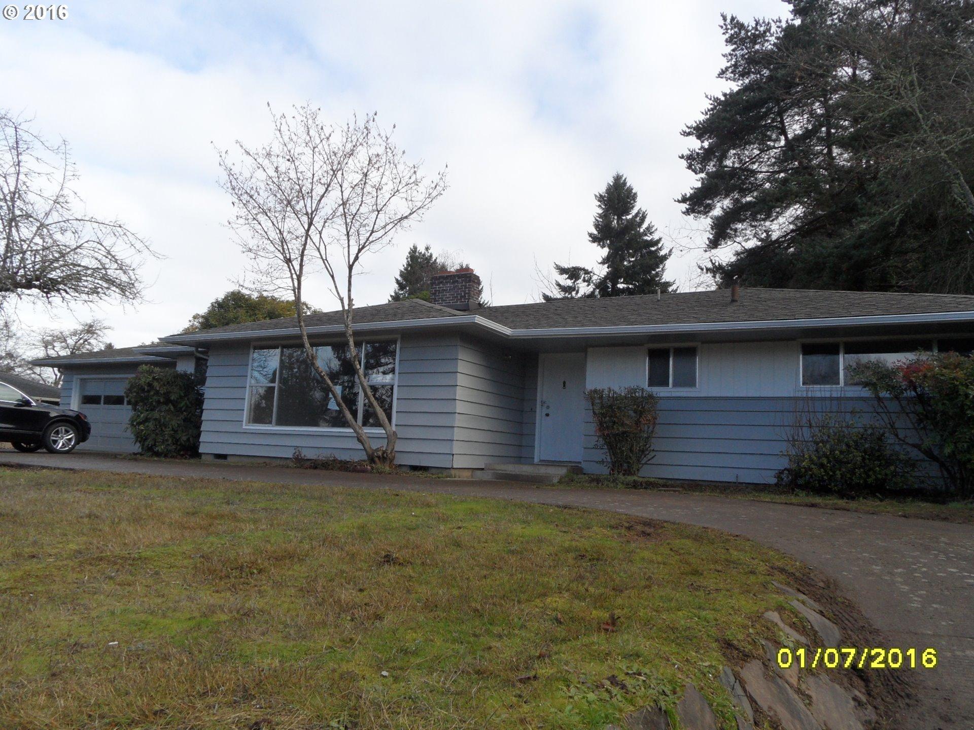 2033 Todd St, Eugene, OR