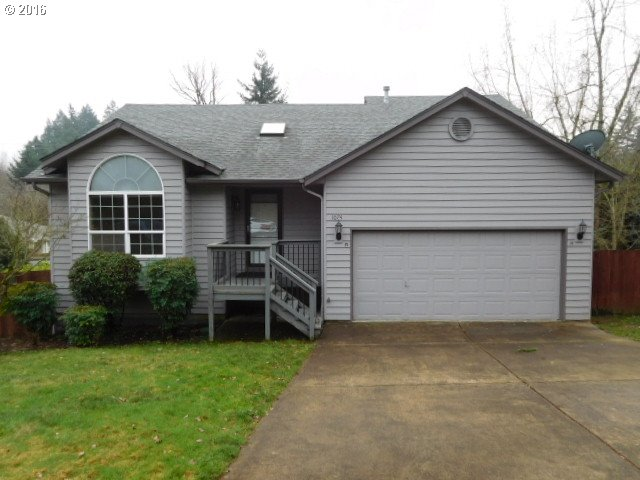 1074 Ashwood Ct, Salem, OR