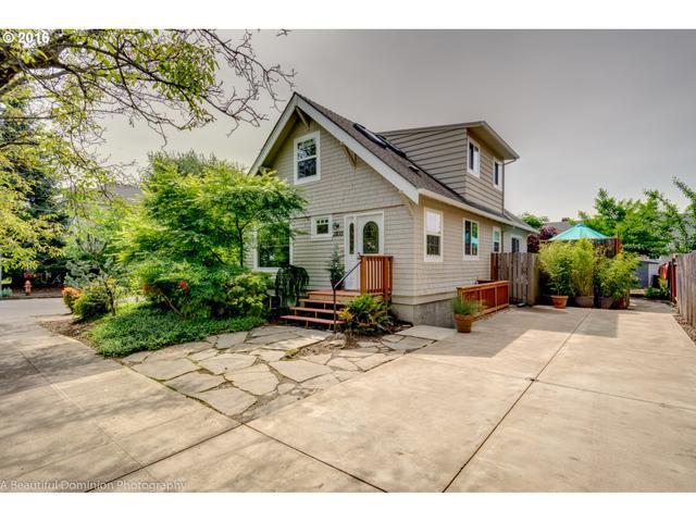 2835 SE 25th Ave, Portland OR 97202