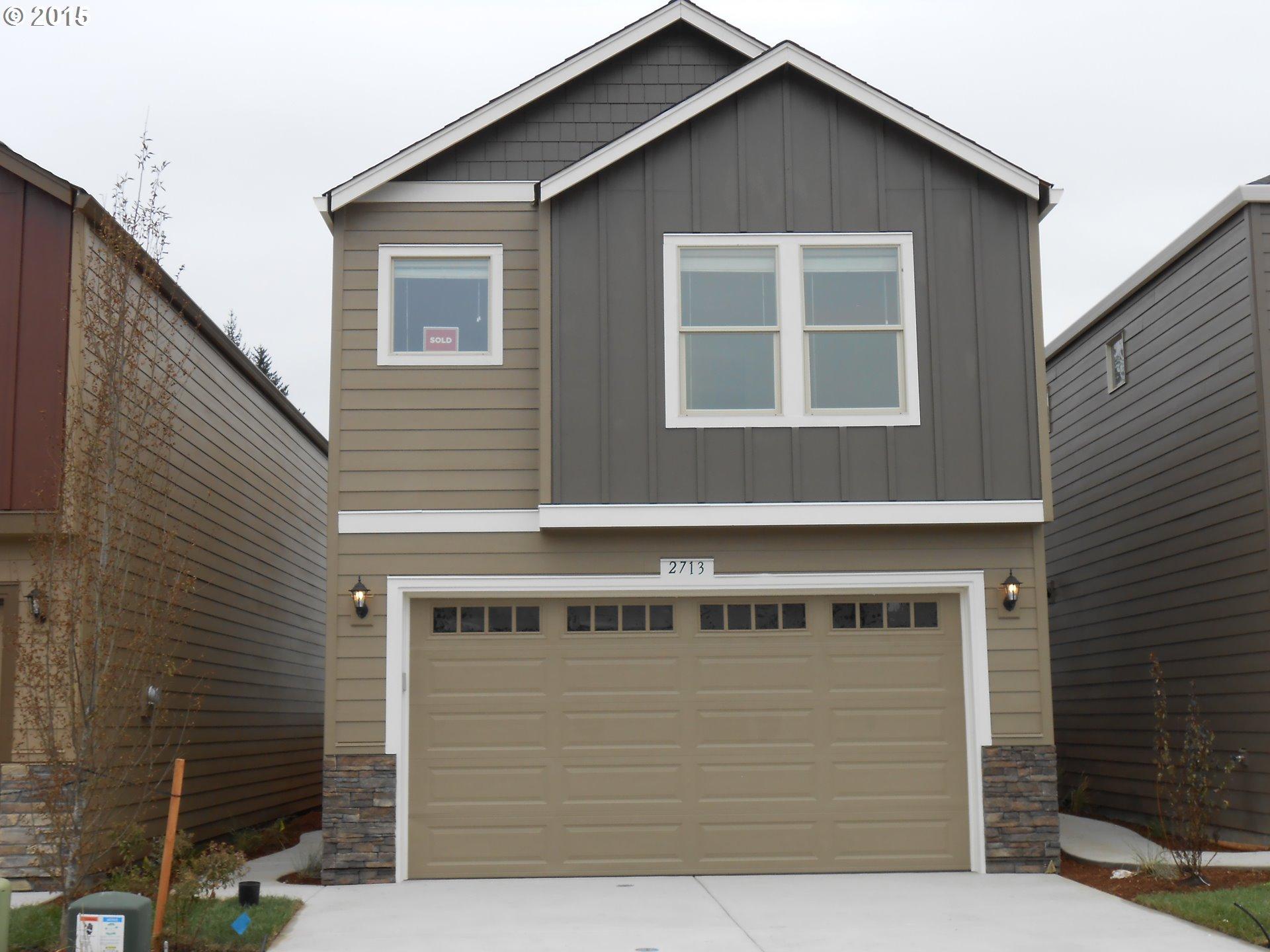 2640 NE 130th Ct, Vancouver, WA