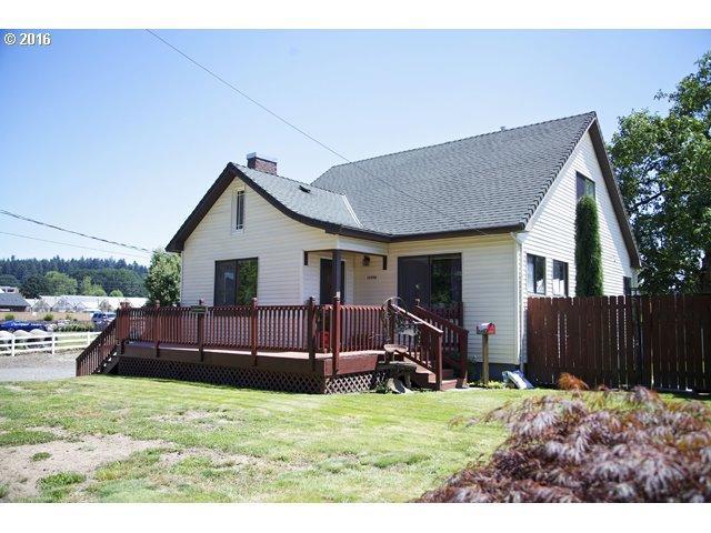 14550 S Forsythe Rd Oregon City, OR 97045