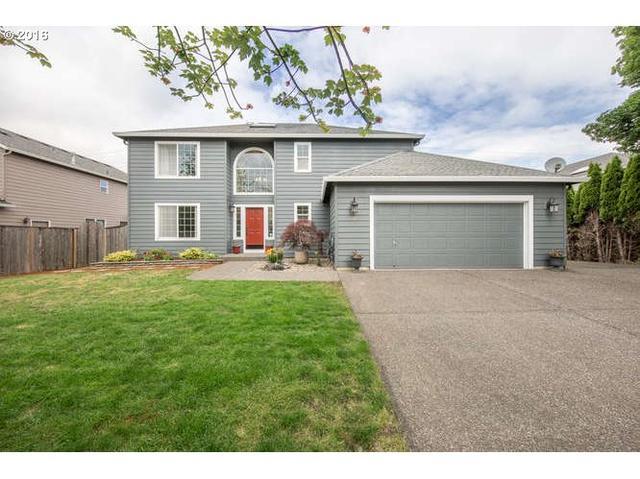 13215 Andrea St, Oregon City OR 97045
