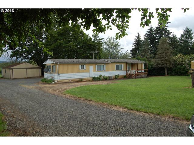 16808 Abiqua Rd, Silverton, OR