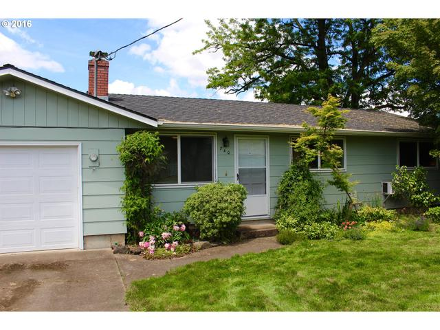 740 S 38th St, Springfield, OR
