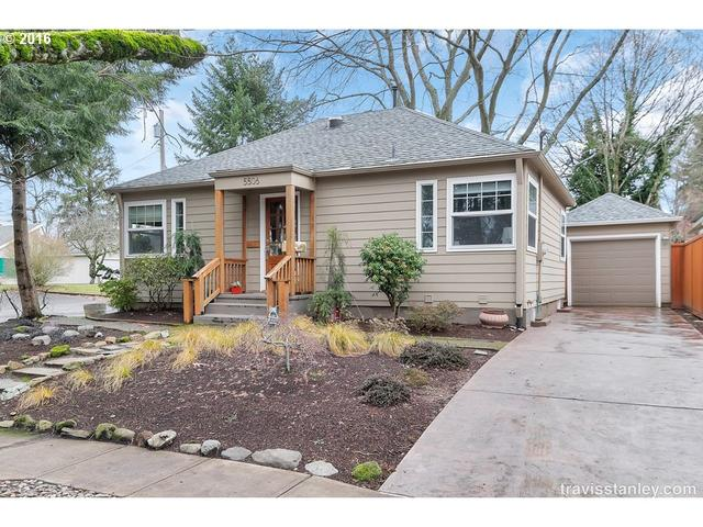 5506 SE 41st Ave, Portland OR 97202