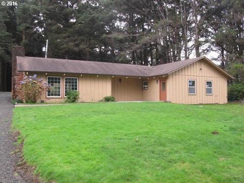 5455 Mill Creek Rd, Yachats, OR 97498