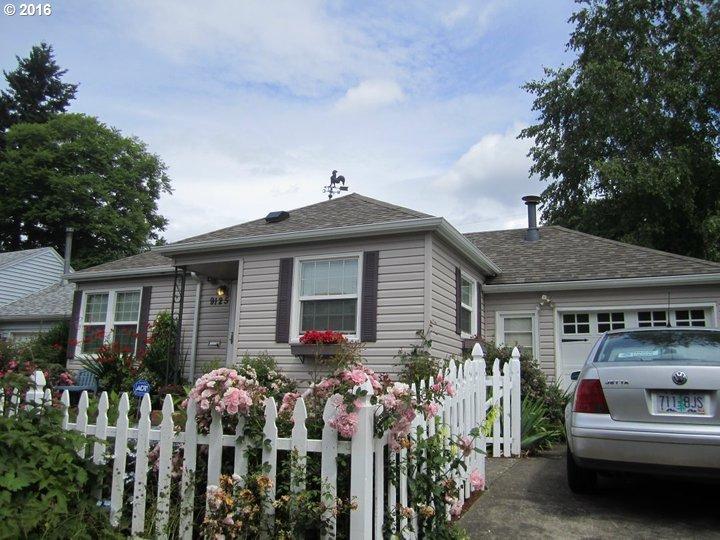 9125 SE Alder St, Portland, OR
