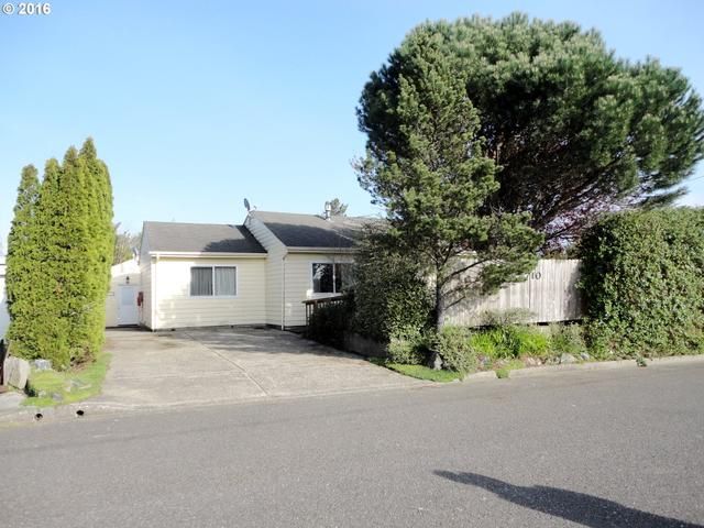2710 33rd, Coos Bay OR 97420