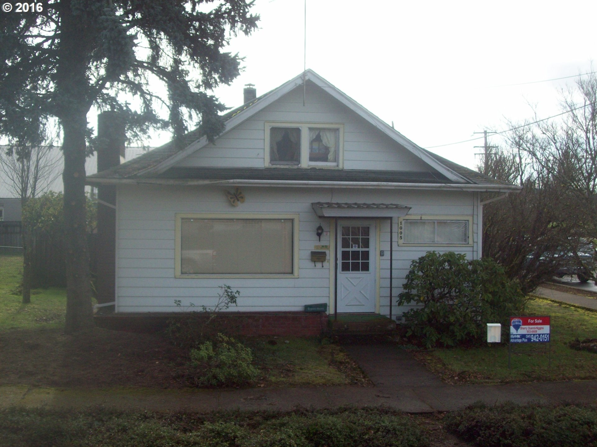 1005 Adams Ave, Cottage Grove, OR