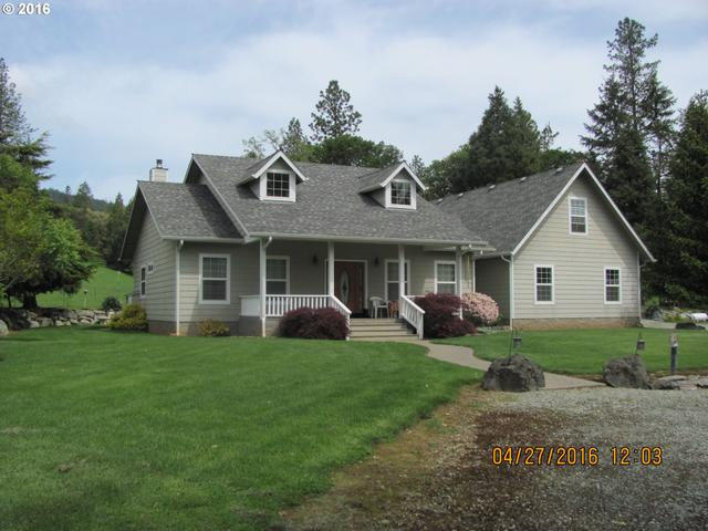 460 N Gazley Rd, Myrtle Creek, OR